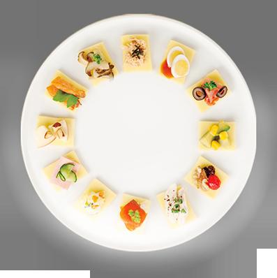 Cookies Plate