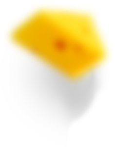 Right Flying Cheese