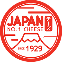 Japan No.1 Cheese