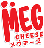 Logo Meg Cheese