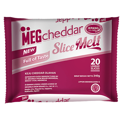Meg Slice Melt 20